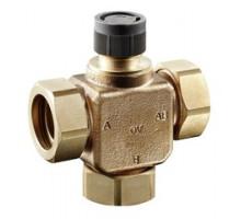 Трехходовой термCта клапан разделительный с на. га. Tri-CTR , ф 2