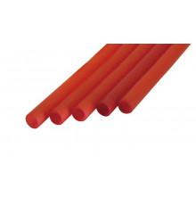 Труба из сшитого полиэтилена  красная EVOH PE-Xb, 20х2,0, Tim