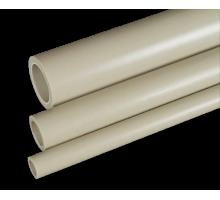 Труба (PPR) полипропиленовая PN20 FV-Plast 20X3,4мм