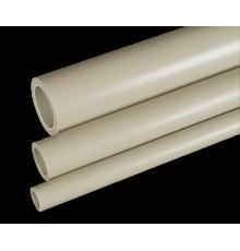 Труба (PPR) полипропиленовая PN20 FV-Plast 63X10,5мм
