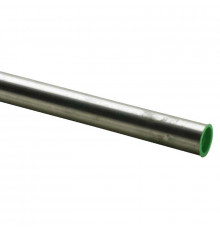 Труба Sanpress из нержавеющей стали VIEGA 28x1.2 штанга 6м