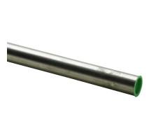 Труба Sanpress из нержавеющей стали VIEGA 42х1.5 штанга 6м