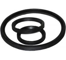 Уплотнительная кольцо для гофрировонной трубы ф 315