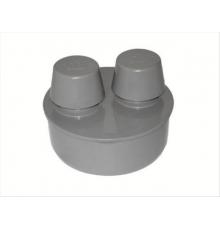 Вакуумный клапан (аэратор) ф 110