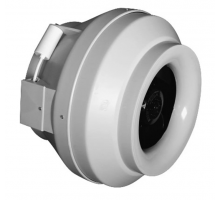 Вент - Вентилятор канальный  CYCLONE EBM 250 ф 250 Эра