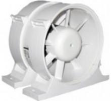Вент - Вентилятор канальный  PRO 6   ф 125 Эра