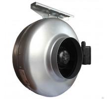 Вент - Вентилятор канальный  TORNADO EBM 125  ф 125 Эра