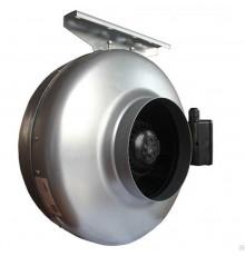Вент - Вентилятор канальный  TORNADO EBM 200  ф 200 Эра