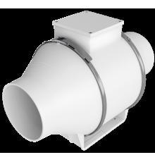 Вент - Вентилятор канальный TYPHOON2002SP  ф 200 Эра
