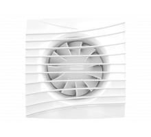 Вент - Вентилятор накладной - OPTIMA 4 С, ф 100 Эра