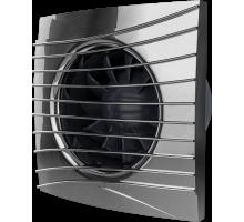 Вент - Вентилятор накладной - SILENT 4C Chrome  декоратив ф 100 Эра