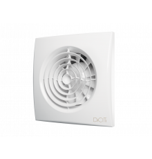 Вент - Вентилятор накладной AURA 4C MRH  ф 100 Эра