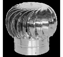 Вентиляционные дефлектор, Оцинкованный ф 110 Эра