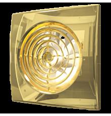 Вентилятор безшумный с обратным клапаном AURA 4C Gold ф 100 Эра
