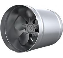 Вентилятор осевой канальный CV-200, ф 200