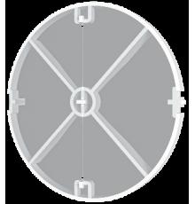 Защита от обратной тяги 10BV, ф 100 Эра